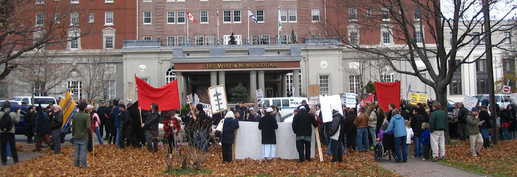 2009.HISF Rally vs Hotel.2