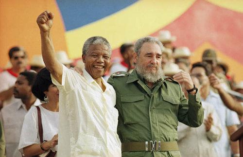 Mandela Fidel