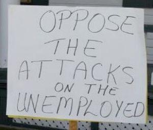 2012.05.28.Oppose attacks on unemployed