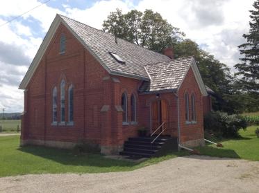 Knox Presbyterian Church, Municipality of Meaford