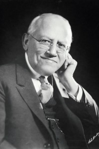 Carl Laemmle The German-born, Jewish Universal Pictures president succumbed to Nazi pressure to censor All Quiet on the Western Front.