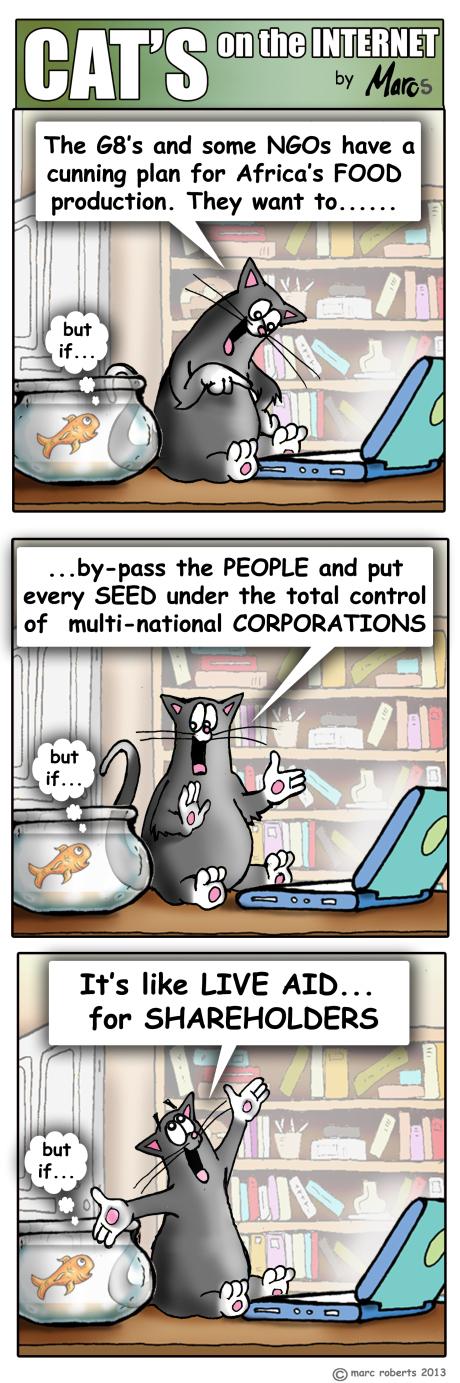 Cartoon.G8planforafrica