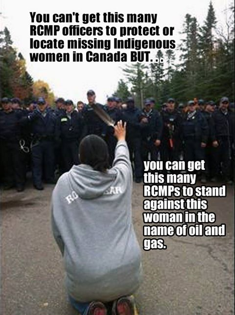 APTN Photographer/reporter: Ossie Michelin - text added by Ronnie Dean Harris)