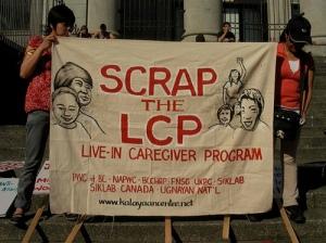 Live-in Caregiver Program