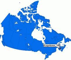 CFB Gagetown locator map.1