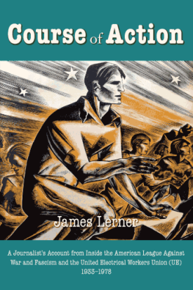 James Lerner.Course of Action