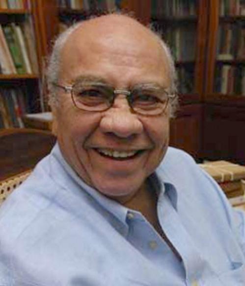 Luis Nieves Falcón December 29, 1929 - March 10, 2014