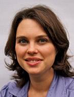 Linda Sullivan, PMLQ candidate, Châteauguay