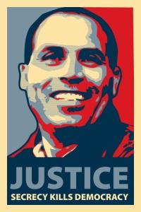 justiceforharkat