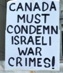 2014.11.07.Canada must condemn.Toronto-FreePalestineDemo-13