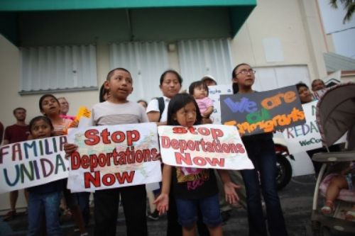 US.Stop deportations now