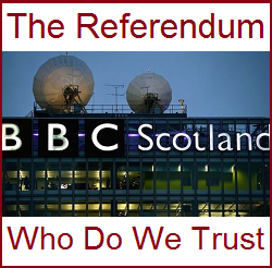 BBC WHo do we trust