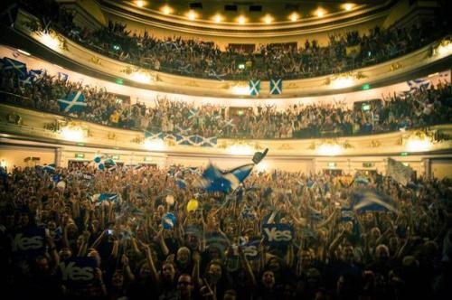 Scotland assembly