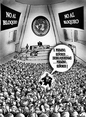 The blockader gets blockaded.bloqueador_bloqueado300