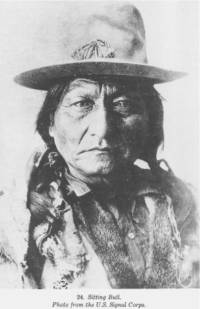 Sitting Bull (c. 1831 – December 15, 1890)