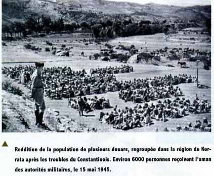 1945.5.15.Algeria.North Constantine massacre