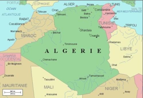 map_algerie