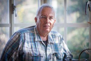 Prof. Zeev Gries | Emil Salman