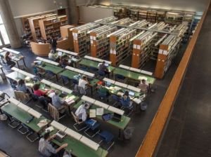 The National Library in Jerusalem | Emil Salman