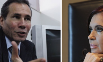 Nisman-and-Kirchner