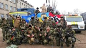 Ukrainian nazis