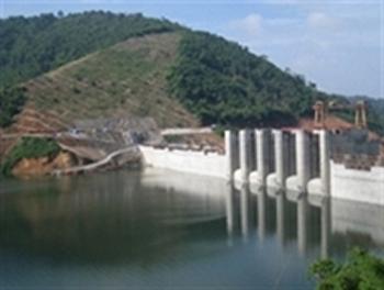 VietnamDongNai3HydroelectricPowerPlant-CPV