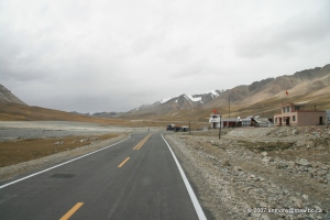 The Karakoram Highway connecting the two countries will also be widened, while the rail network between Karachi in southern Pakistan and Peshawar in the north will be upgraded.