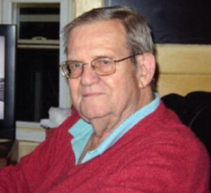 Author, Journalist Donald Neff (1930-2015) | James Buckner