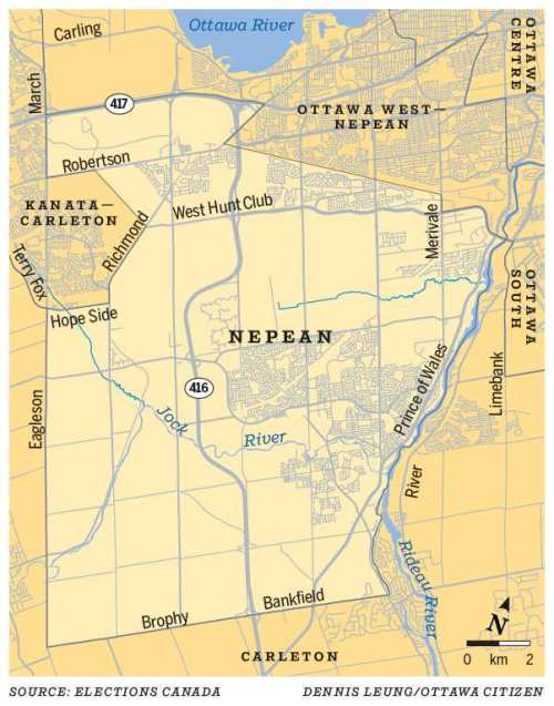nepean_map