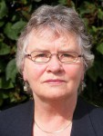 Peggy Askin is the MLPC candidate for Calgary Midnapore.