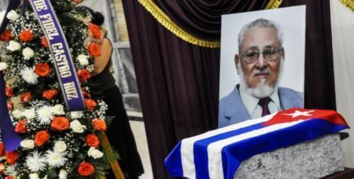 2015.09.Jorge Risquet funeral
