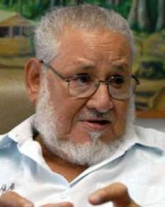 Cuban Revolutionary Jorge Risquet Valdés-Saldaña (1930-2015)