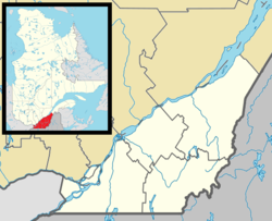 Laval Quebec_location_map