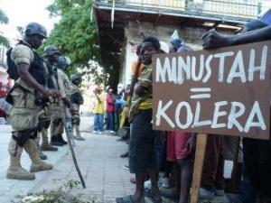 Haiti.MINUSTAH=kolera (1)