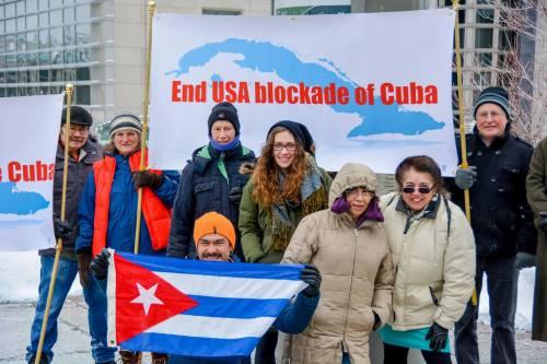 Ottawa-Cuba