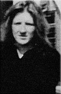 Bobby Sands in the cages of Long Kesh