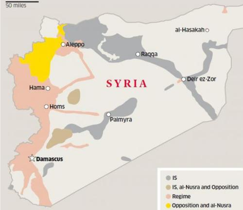 syria-map graphic