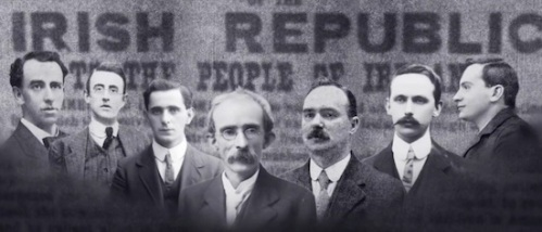 Signatories of the Proclamation