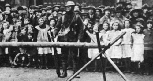 soldierrising