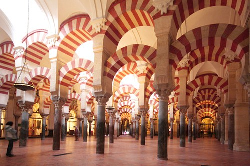Spain's arab history