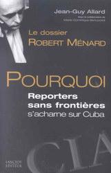 Allard.Book-Why ReportersithoutBorders