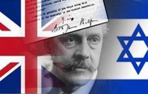 balfour-britain-and-israel