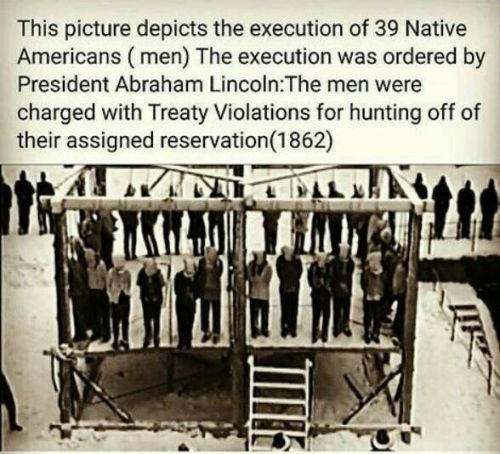 1862.39 Natives executed