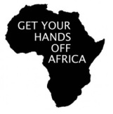 HandsOffAfrica