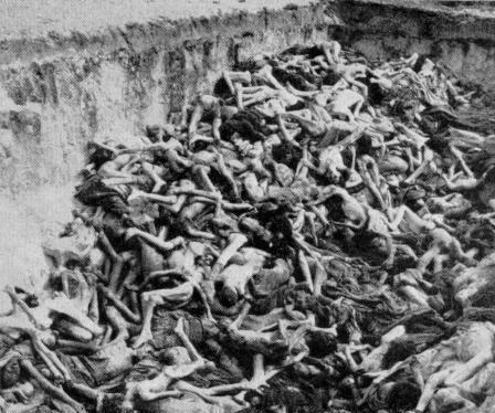 Ja çfarë shkaktoi Iluminati (Rendi i Ri Botëror) 1945-05-00-germanybergenbelsenconcentrationcamp-crop