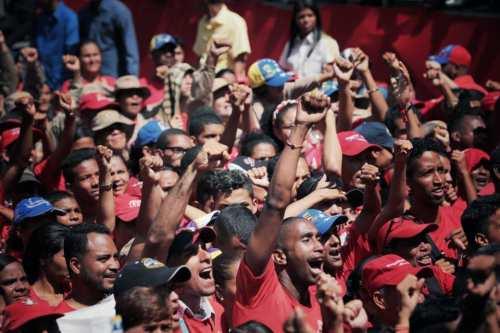 2018.08.06.Caracas demo.1