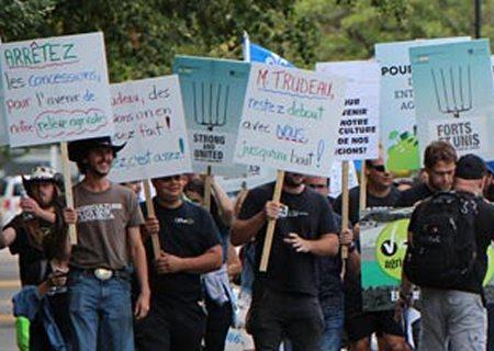 2018.09.06.MontrealDairyFarmersProtest-NAFTANegot-MLaPlante-01