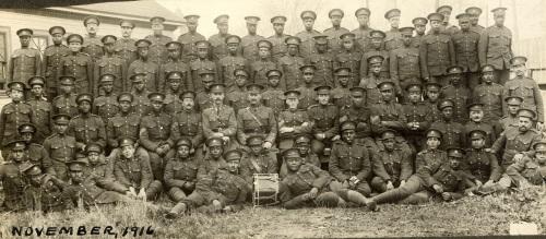 1916-CanadaNo2ConstructionBattalion-CdnEncyclopedia-01