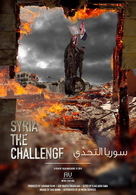Syria The Challenge Movie