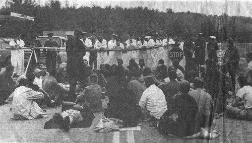 19640909-LaMaCaza-BomarkMissileProtest-MontrealStar-01crop
